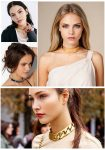 Choker Necklaces for Summer