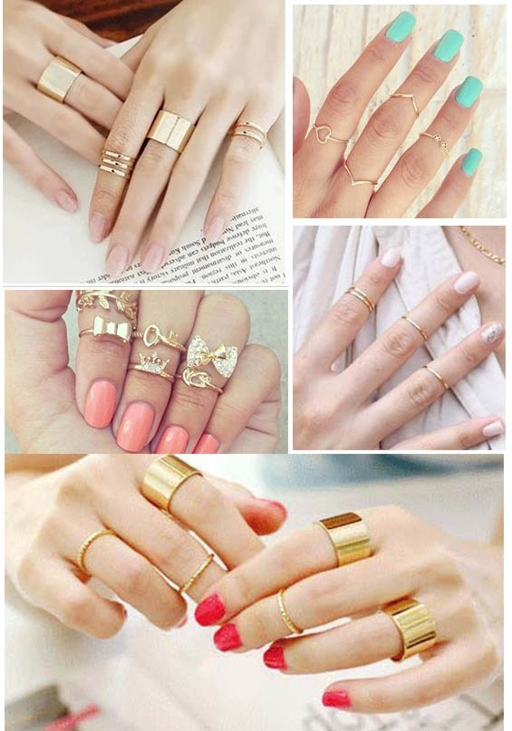 Chic and Cute Jewelry Trends For Summer