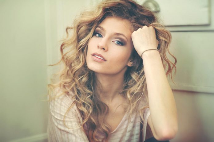 Top 5 Perm Hairstyles
