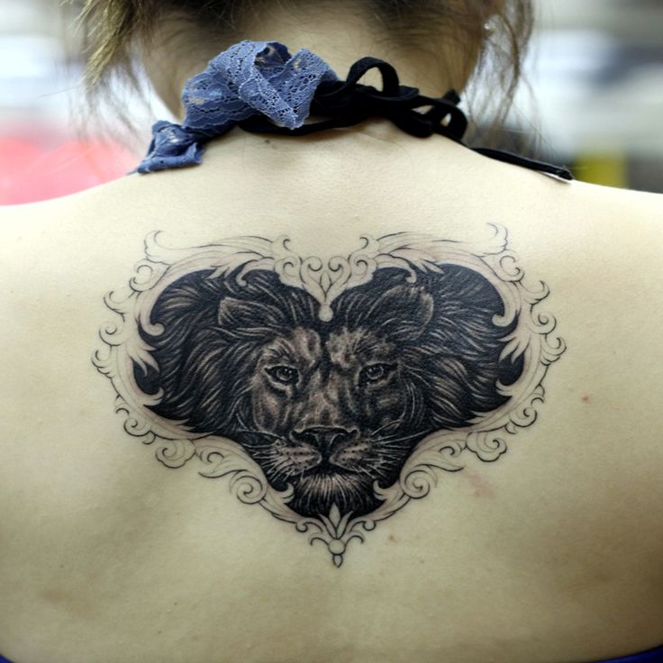 Tattoo Designs Representing Strength: Meaningful Tattoos For Women