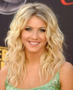 thick wavy hairstyles