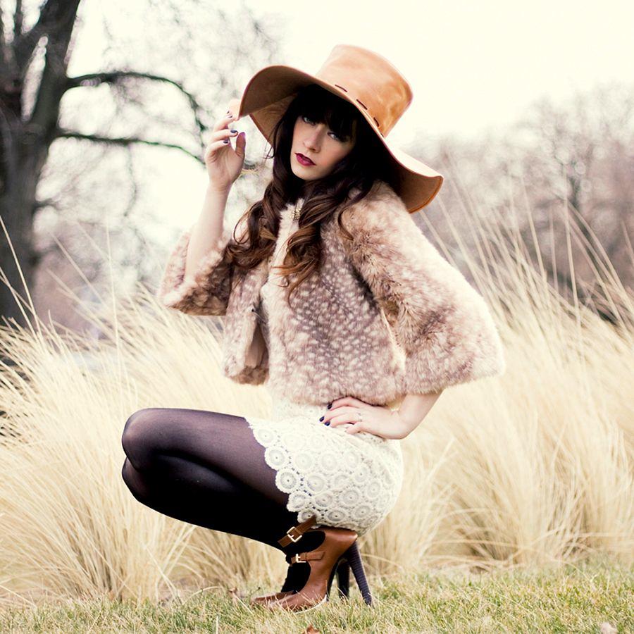 lace wear