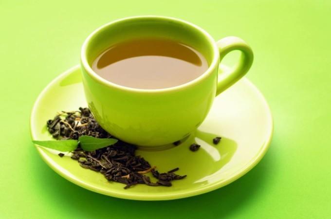 tea for dry skin