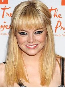 what would i look like with bangs