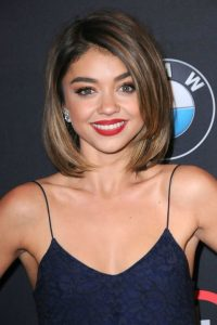 cute girl hairstyles for short hair