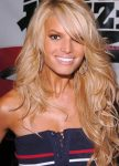 jessica simpson hair extension colors