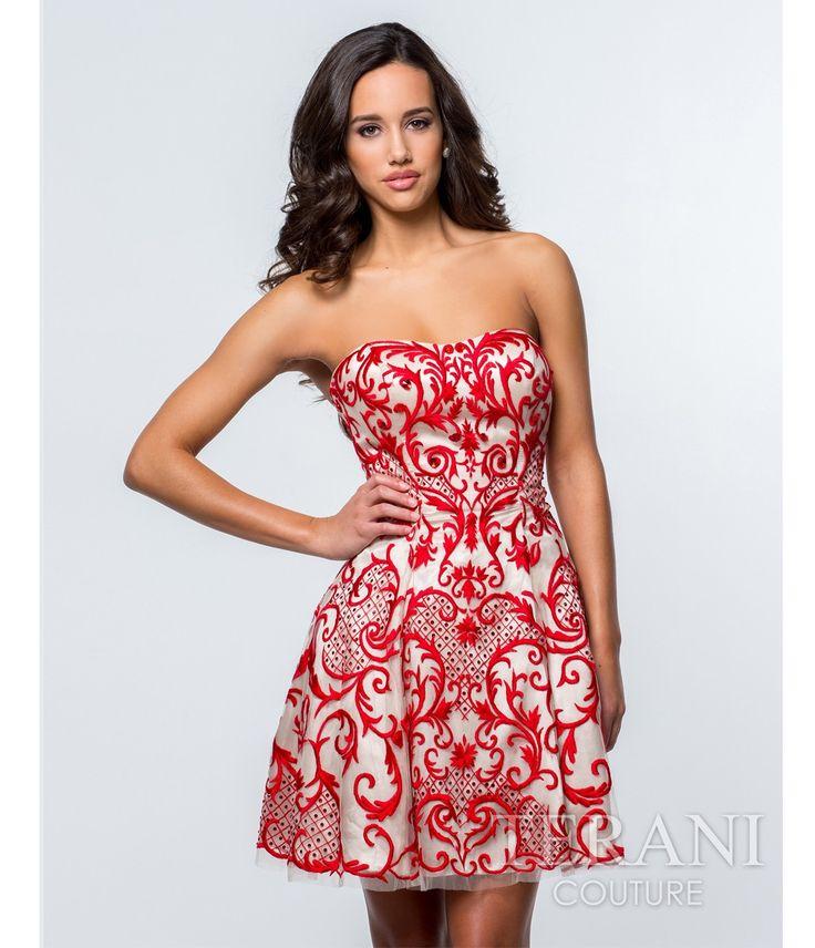promgirl dress