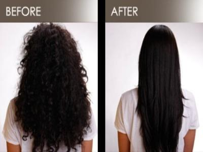What Is A Brazilian Blowout Facts About Brazilian Blowout