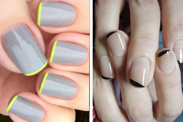 18Hip Manicured Nails - Easy Nail Designs: Cute And Easy Nail Art For Beginners