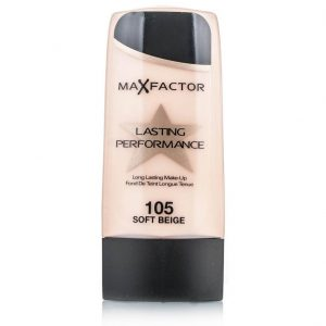 Max Factor Long Lasting Performance Foundation