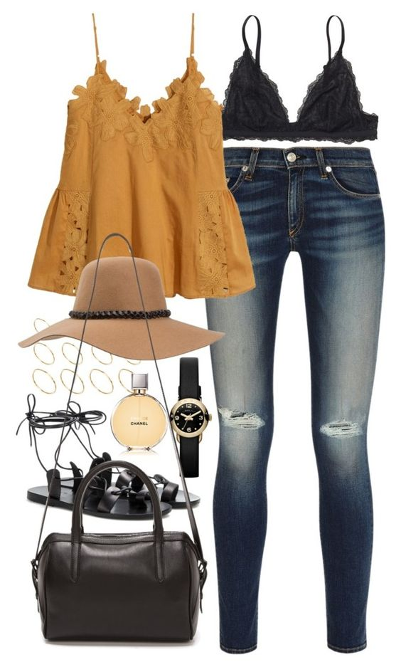 16b34099b8ce College fashion  20 Cute College Outfits