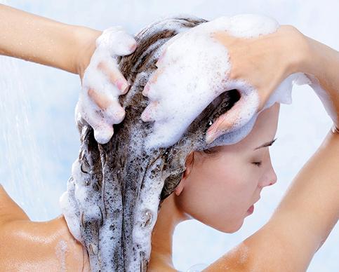 dry scalp treatments