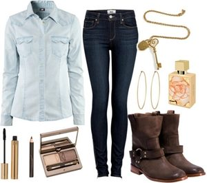 cowgirl clothing
