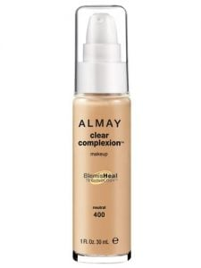 12almay clear complexion