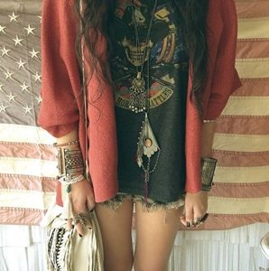 outfits to wear to a concert
