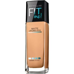 2maybelline fit me