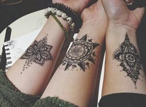 Henna Tattoo On Hands Meaning : 25 gorgeous henna tattoo designs ideas