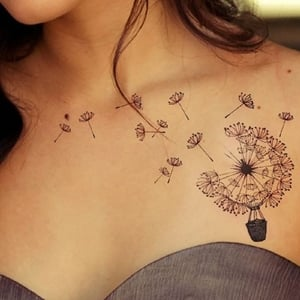 tattoos on chest