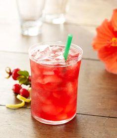 healthy drinks at starbucks