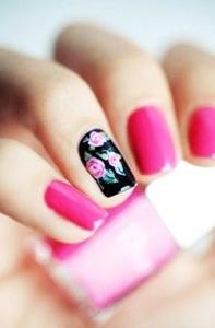 35 nail designs for short nails