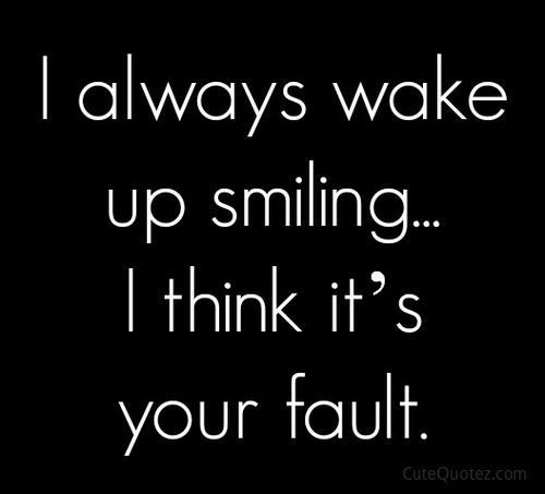 Flirty Good Morning Quotes: Good Morning Quotes For Her