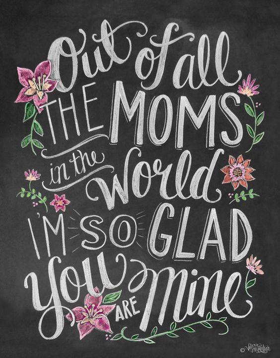 Mom Picture Quotes: 35 Happy Birthday Mom Quotes
