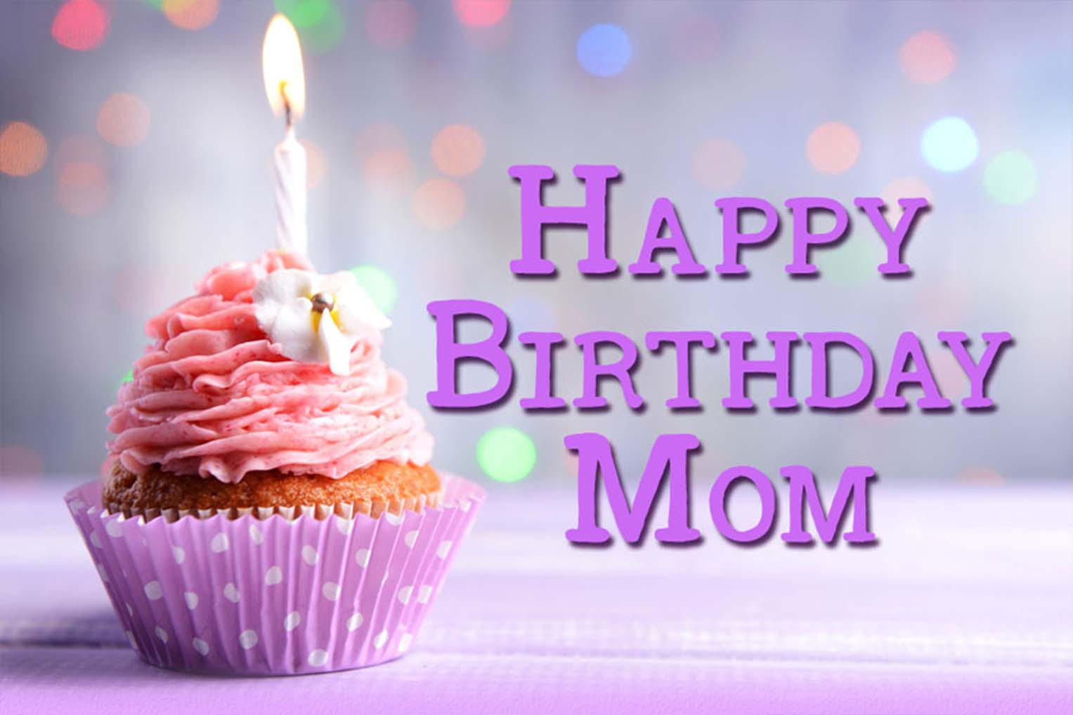35 Happy Birthday Mom Quotes