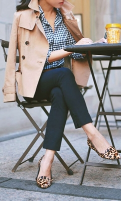 jeans ans sneakers outfit