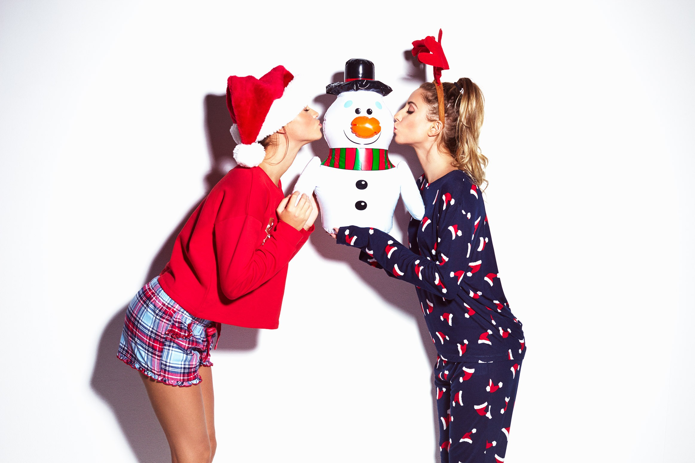 40 Cute Christmas Outfits