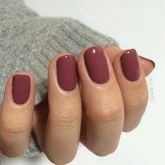 Best Friend Nail Color