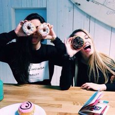 Best Friends Donuts Instagram