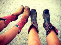 Best Friends Boots