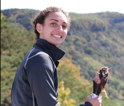 Girlterest scholarship Meghan Kaminski