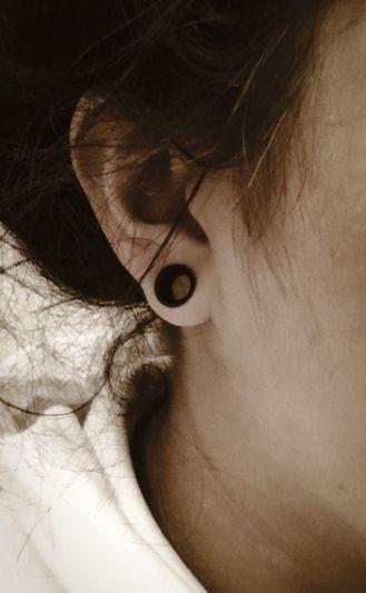 double piercing