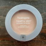 healthy skin powder foundation