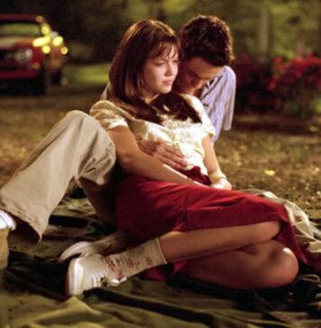 Cute Teenage Romance Movies