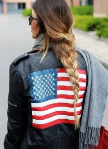 4th of july jacket