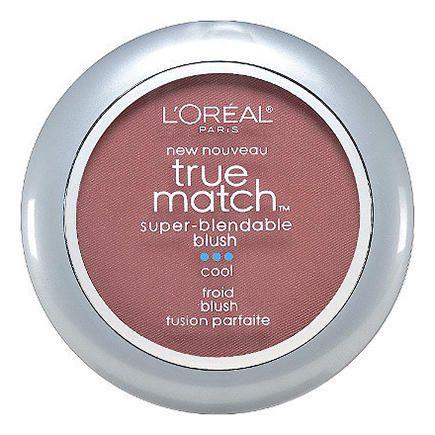 loreal true match