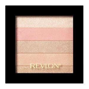 revlon shimmering