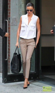chic classy outfit