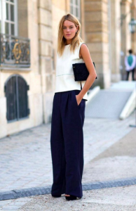 classy outfit for office