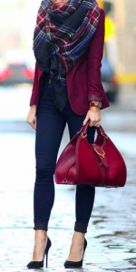fall classy outfit