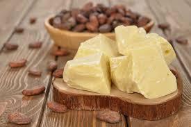 cocoa butter block
