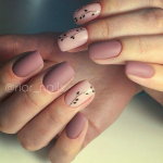 Nude And Floral