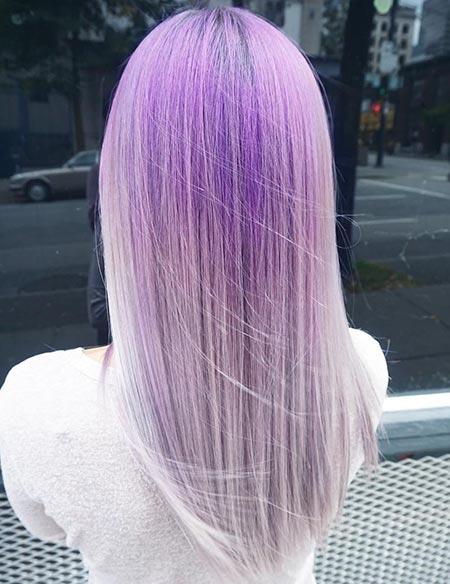 30 purple balayage hairstyle looks. Black Bedroom Furniture Sets. Home Design Ideas