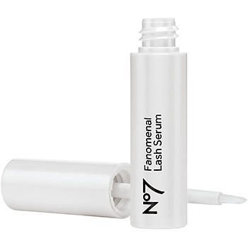Boots No. 7 Fanomenal Lash Serum