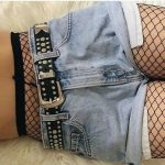 11 – Fishnet Fun