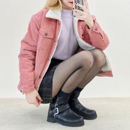 17 - Girly Grunge