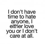 50 I Don't Care Quotes 23