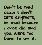 50 I Don't Care Quotes 30